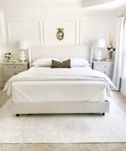 Einrichtungsstil Schlafzimmer